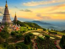 Đặt vé máy bay đi thái Lan giá rẻ khám phá Chiangmai