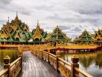 Đặt vé máy bay đi Thái lan khám phá những điểm thú vị