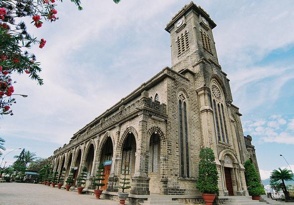 Địa điểm chụp ảnh đẹp tại Nha Trang