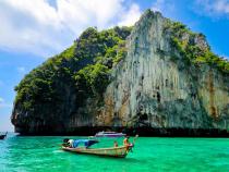 Vé máy bay Thái Lan khứ hồi khám phá xứ sở Chùa Vàng
