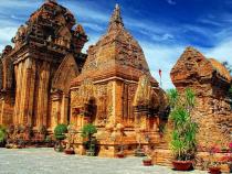 Săn vé máy bay đi Nha Trang để khám phá thành phố biển xinh đẹp