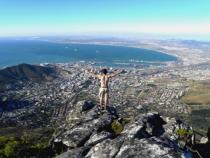 Khám phá Nam Phi cùng với giá vé đi Máy Bay tại Vivavivu