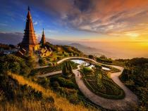 Mua vé máy bay đi Thái Lan đến với Thành phố Chiang Mai
