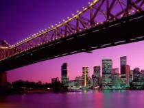 Đặt vé máy bay đi Úc khám phá thành phố Brisbane
