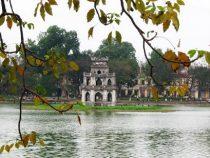 Khám phá nét đẹp cổ kính của thủ đô bằng vé máy bay đi Hà Nội