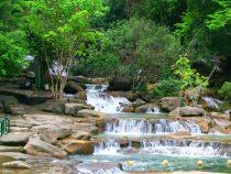 Khám phá lý tưởng tại khu du lịch sinh thái tuyệt vời Yangbay