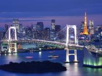 Thăm quan những điểm đến ở Tokyo bằng vé máy bay Nhật khứ hồi