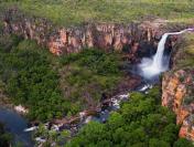 Sở hữu vé máy bay Úc khứ hồi để đến vườn quốc gia Kakadu