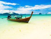 Koh Kradan hòn đảo lý tưởng để du lịch nghỉ dưỡng tại Thái Lan