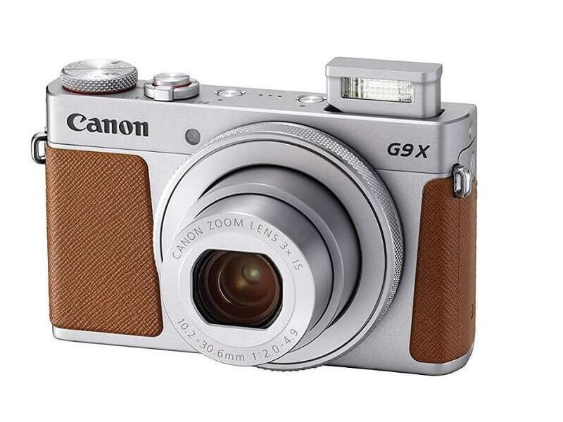Máy chụp phim Canon