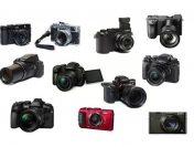 Nơi bán, thu mua máy ảnh ống kính chuyên nghiệp chất lượng cao tại TP.HCM