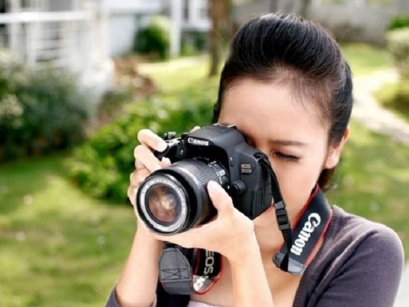 Thu mua máy ảnh cũ với giá cao