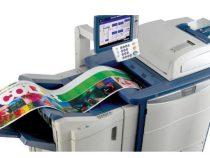 Tổng hợp 5 dòng máy Photocopy Ricoh in màu