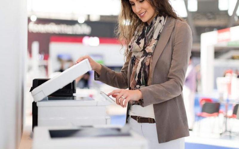 Người sử dụng cần xác định được mục đích thuê máy của mình