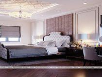 Có phải thiết kế phòng ngủ kích thước càng lớn thì càng tốt?