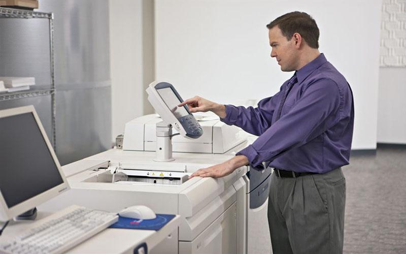 Photocopy Đức Lan là dịch vụ cho thuê máy photocopy lâu năm uy tín