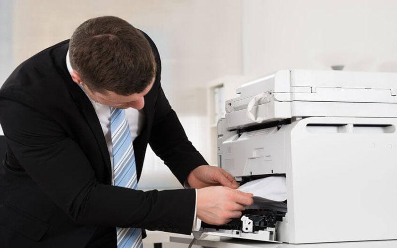 Tại Photocopy Đức Lan có đội ngũ nhân viên vô cùng chuyên nghiệp