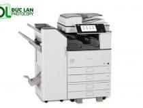 Địa chỉ bán máy photocopy Ricoh uy tín, chất lượng tại TPHCM